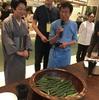 信州感動健康料理アカデミーに参加。