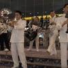 海上自衛隊東京音楽隊のロビーコンサート