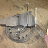 2N0 ブレーキペダル修正&加工