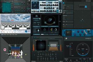 バイノーラル&VRサウンド制作プラグインを一挙紹介! 〜特集・バイノーラルで作る音楽の未来(6)