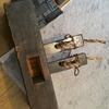 糸紡ぎ機の調整 その2