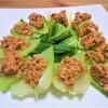『トマト肉味噌』レシピと野菜と美味しく食べるためのアレンジ3種