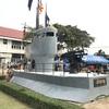 タイのこどもの日はロイヤル・タイ・ナバルアカデミーの海軍博物館(พิพิธภัณทหารเรือ)へ!