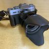 富士フィルム X-T30 ファーストインプレッション(X-T10からの買い増し)