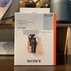 ガジェット: SONY RX100M4をVLOGカメラに改造