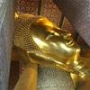 MRTで「サナームチャイ駅 (Sanam Chai)」から「ワットポー」に行きました!タイ・バンコクの三大寺院の一つ「ワットポー」の行き方・見どころを紹介!