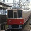 阪神8000系 8245F 【その2】