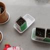 ミニトマト(レジナ)種から栽培の記録