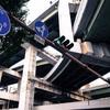 【写真】スナップショット(2017/8/4)阪神高速高架下