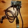 ラズパイ Zero-WH、pHAT-DAC、Volumioで超廉価なネットラジオが出来た!!, JPOP 24Hノンストップ!