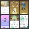 Welcome, Riolu!【ポケモンGO】
