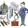 【キャリア】スーツの着こなしと出世に密接な関係、ビジネスマン10の鉄則