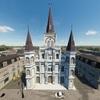 THE CREW セント・ルイス大聖堂(ニューオーリンズ)