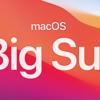「MacOS Big Sur」にアップデート!〜SafariでのNetflix4K,YouTube4K動画もようやく楽しめる環境に!〜