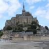 【2017年パリ旅行】6月24日(三日目):ブーヴロン=アン=オージュ、モン・サン=ミシェル、エッフェル塔