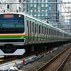 3月21日撮影 プチ遠征⑫ 上野東京ライン 御徒町駅で撮影