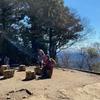 早春の筑波山(後篇)~奇岩・怪岩を観賞する~