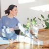 妊娠中の運動は母乳中の成分UPにつながる? アメリカ・研究
