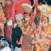 生き女神クマリ〜ネパールの幼い少女の神様