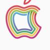 Apple表参道がリニューアル工事。新しいロゴが示すのは本当に川崎と丸の内の新店か?