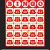 【画像付き】モッピーカジノで12ラインビンゴ2回目!またまた89Pもらいました!