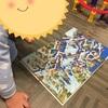 【絵本】「Michi」junaida  ~セリフのない、独特の世界観に3歳児&親が夢中に~ 【書評・レビュー】