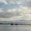 トロムソday3 トロムソ島内からオーロラ見られるかチャレンジ