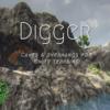 【Unity】夏なので洞窟を掘って探検したい【Digger】