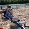 【パンコイ】子供でも簡単、身近な川で大物ゲット