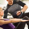 筋肉が疲労する原因(ATPが減り、乳酸から水素イオンが発生する)