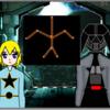 ハヤブサ級の4コマ!「オリジナル星座」