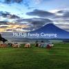 富士山の絶景を楽しむ!おすすめキャンプ場10選(静岡・山梨)