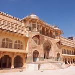 おピンクシティ完全攻略!「インドのジャイプールの人気おすすめ観光まとめ」