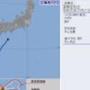 【温帯低気圧】台風20号は21日18時に四国沖で温帯低気圧に!ただ、変わった温帯低気圧が本州へ接近して東北地方から関東地方にかけて大雨を降らせる見込み!台風21号も『強い』勢力で関東地方へ接近!