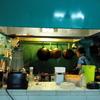 28市場にの近くにある日本人が経営する弁当屋さん