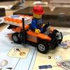 トイザラスのイベントは見逃すな!レゴが貰えた!仮面ライダーおもちゃ体験会にプリキュア・シンカリオンDVDも!