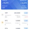 【ハピタス案件】ハピタスでSBI VCトレードに申し込み+1万円以上の仮想通貨購入で9500ポイント