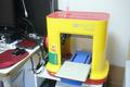 3Dプリンター ダヴィンチminiMakerを買ってしまった