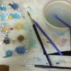 いや~昨日は、コレ!を描いてました~って、前にも言った様な気が・・・・