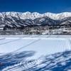 雪国暮らしで最高なのは、仕事前に滑れるし、仕事の後にも滑れること。白馬村で毎日スキー・スノーボードができる暮らし。