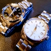【sarb033(035)】自分より(目上の)偉い人に会う時の時計選び