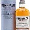 ベンリアック 12年/BenRiach The Twelve