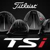 タイトリスト TSi シャフトスリーブ付き ウッド用専用シャフトの発売開始です。。
