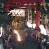 〜400年の歴史〜神恵内厳島神社祭典 2018 7月16日