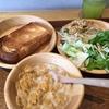 【都野菜 賀茂】妊婦さんでも思いっきり食べられる!野菜中心のバイキングで朝ご飯