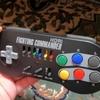 ミニスーファミ用無線コントローラー