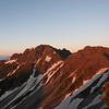 【登山】涸沢・北穂高・奥穂高周回~岩稜帯縦走は全身がしびれます~