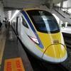 マレーシア、ペナン島からイポーに電車で移動!