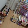 駄菓子屋オープン