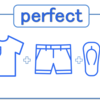 夏なんてお気に入りのTシャツとグラミチとサンダルがあれば十分。他に何かいるの?